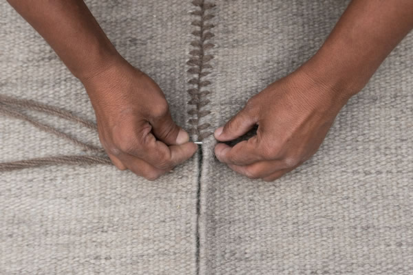 Mia by Nani Marquina - Design your rug