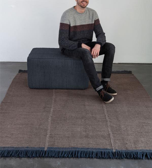 Mia by Nani Marquina -Design your rug - Ινδικό χαλι